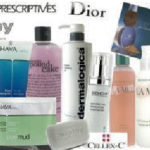 Branded Skin Care Products